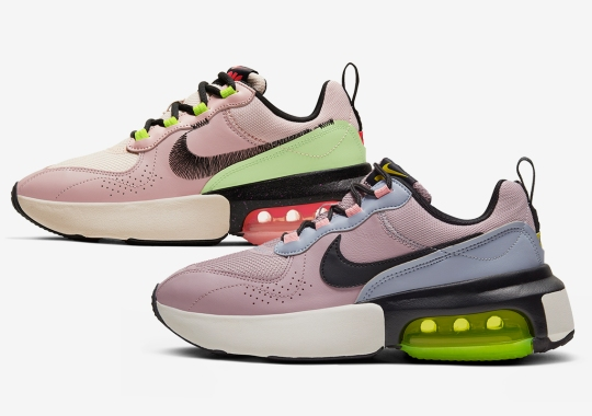 Nike Introduces The Women's Exclusive Air Max Verona