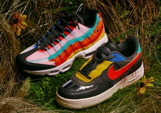 Nike And Converse Spotlight The Classics For Their 2020 Black History Month Collection