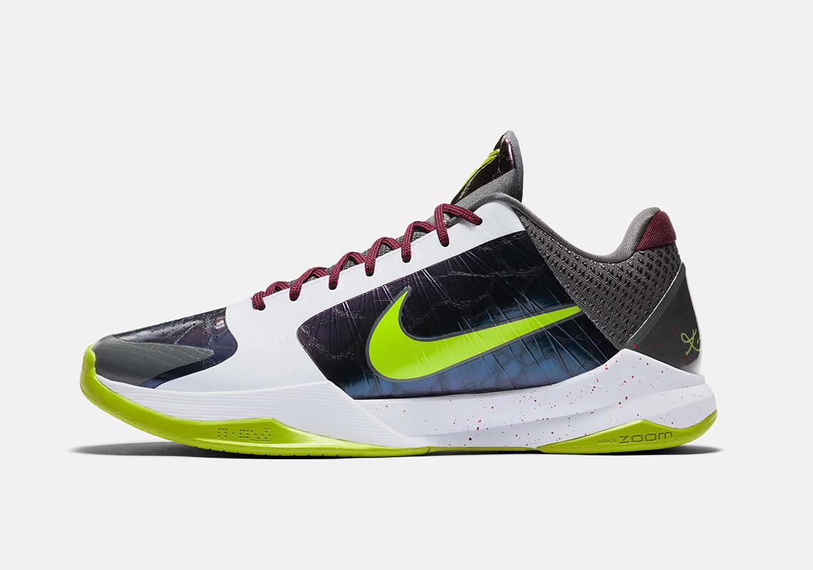 Nike Kobe Bryant Product Sales Not Suspended | SneakerNews.com