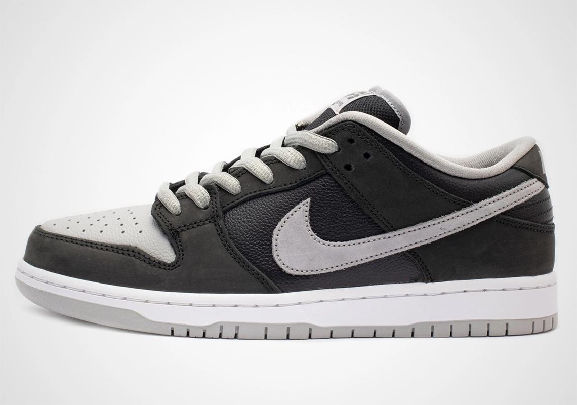 Nike SB Dunk Low J-Pack Shadow BQ6817-007   SneakerNews.com