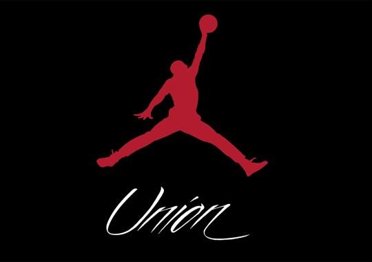 Union Los Angeles x Air Jordan 4 Confirmed