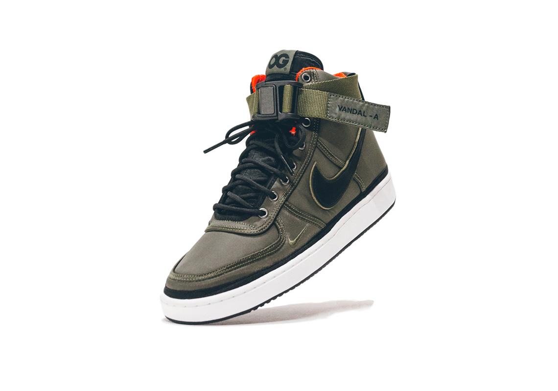 Vandal-A Nike Vandal High \