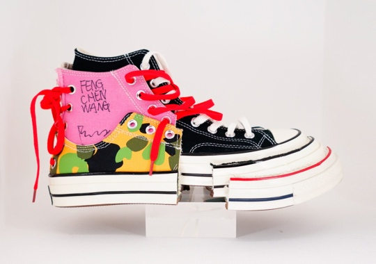 Converse Tests Local Talent With Their Traveling Creative All Star Series
