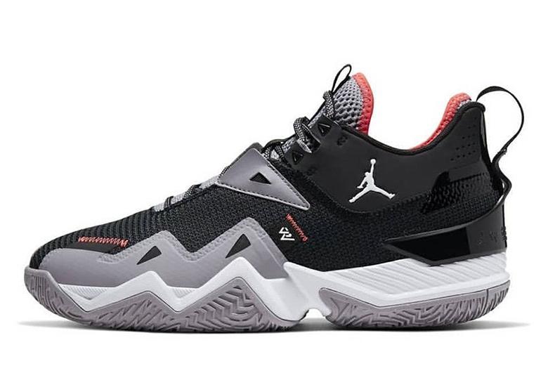Jordan Westbrook One Take CJ0781-001 Release Info | SneakerNews.com