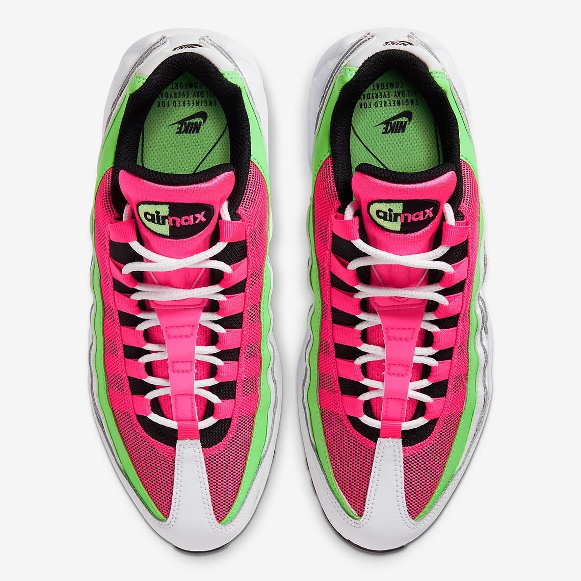 Nike Air Max 95 Watermelon CJ0624-101