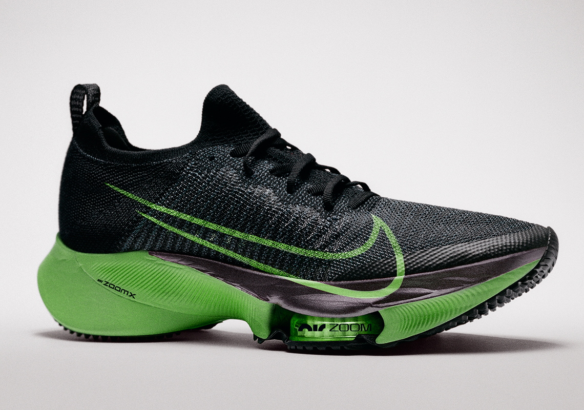 Nike Running Shoes 2020 AlphaFly Tempo