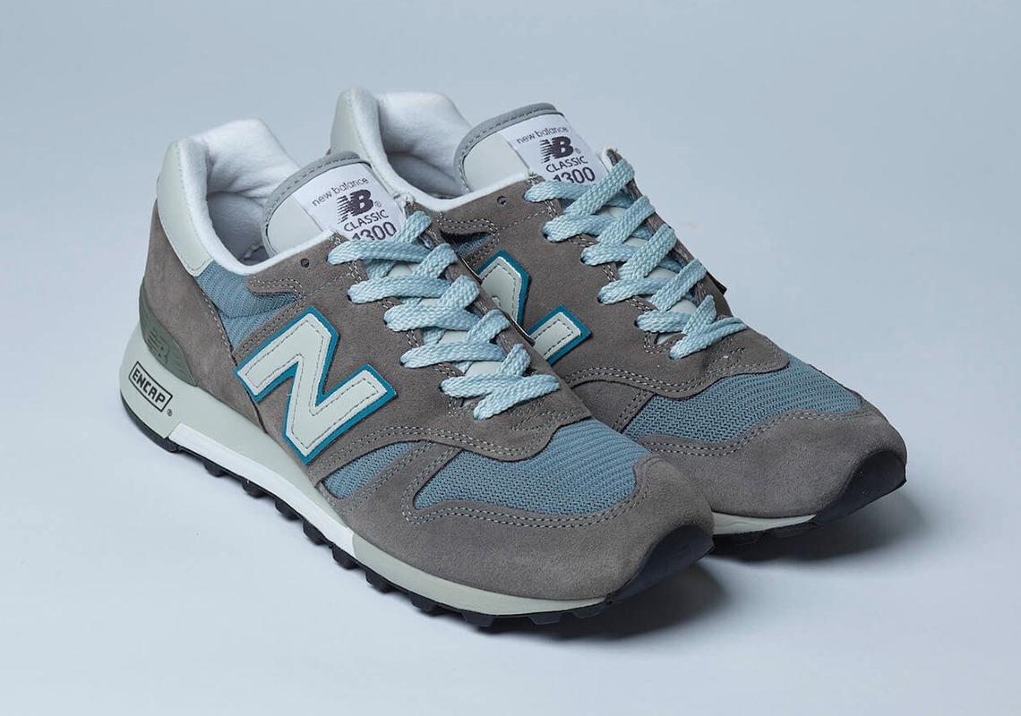 new balance 1300 gris et bleu