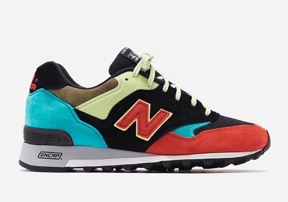New Balance 577 M577ST Multi Release Info | SneakerNews.com