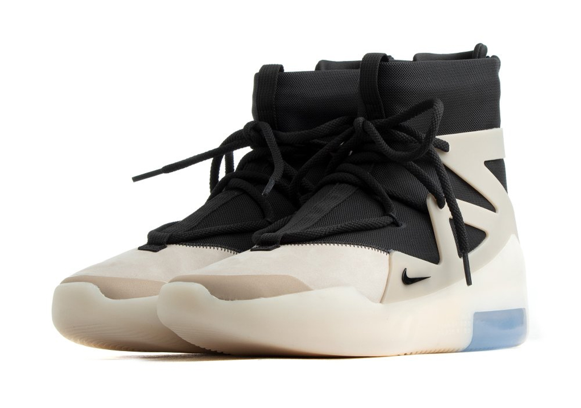 Nike Air Fear Of God 1 String AR4237-902 Release Date | SneakerNews.com