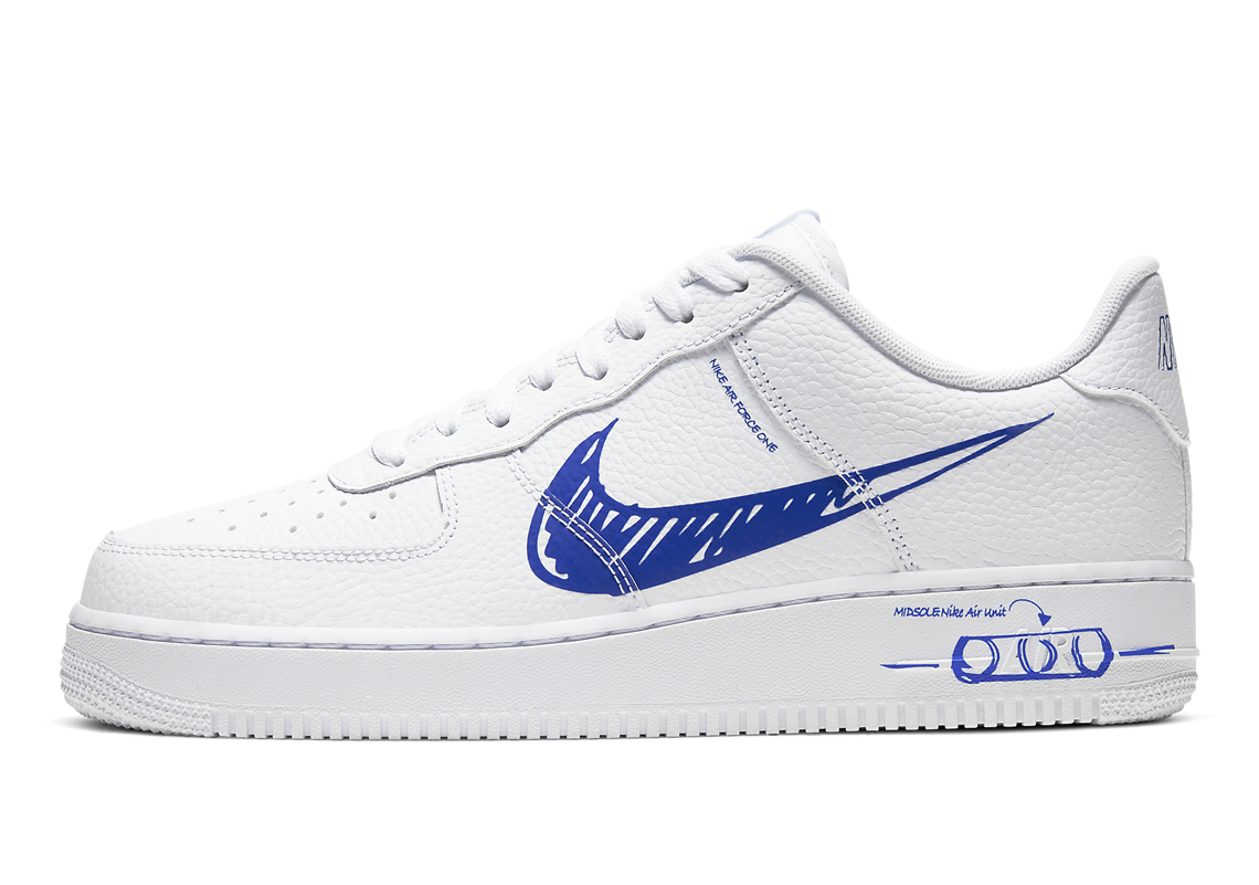 air force one femme or
