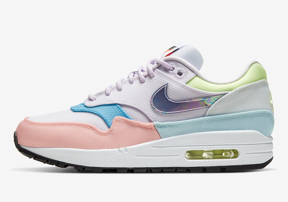Nike Air Max 1 Multi CU4761-500 Release Info | SneakerNews.com