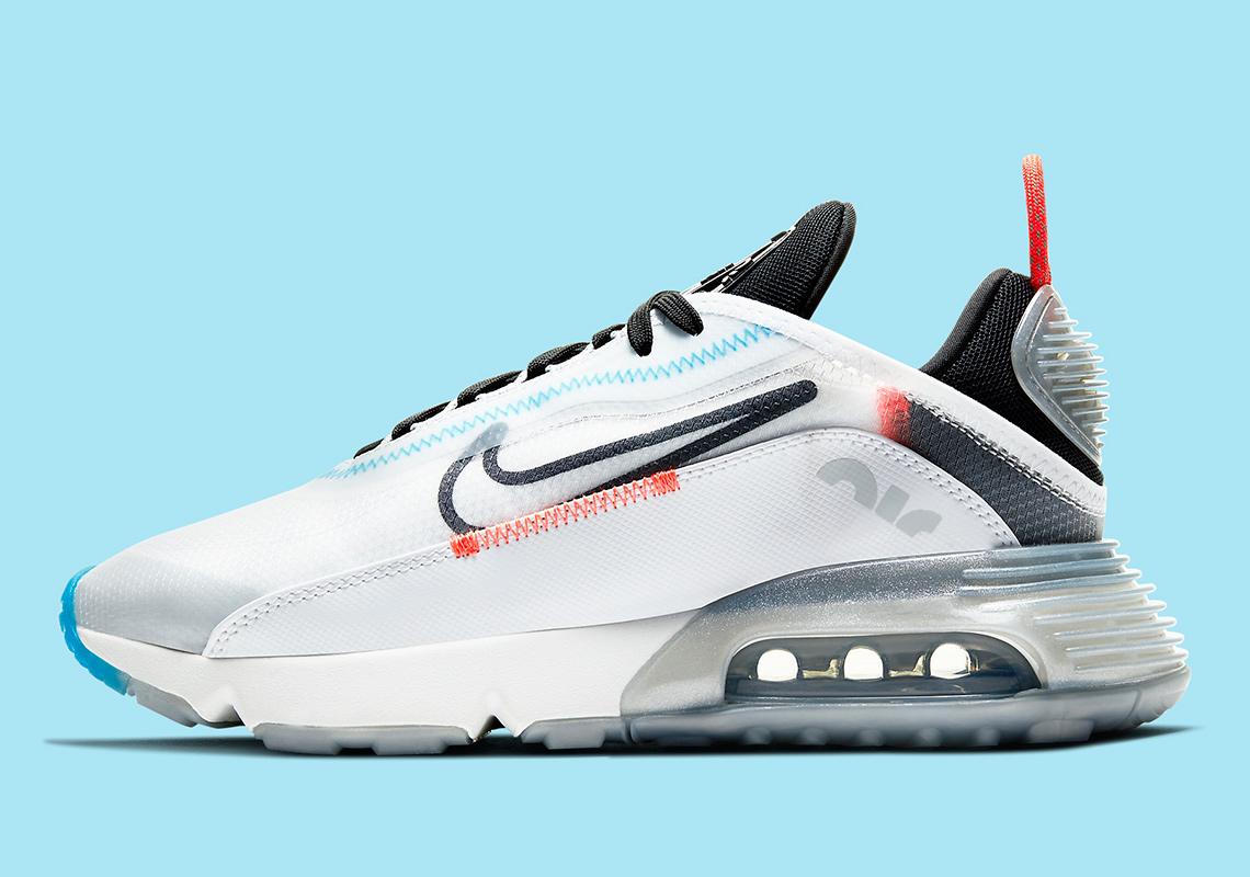 Nike Air Max 2090 CT7695-100 CT7698-100
