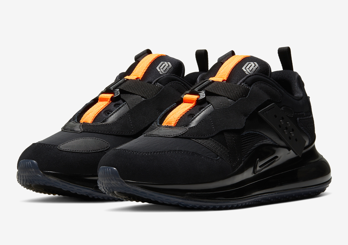 Nike Air Max 720 Official Release Dates + Info
