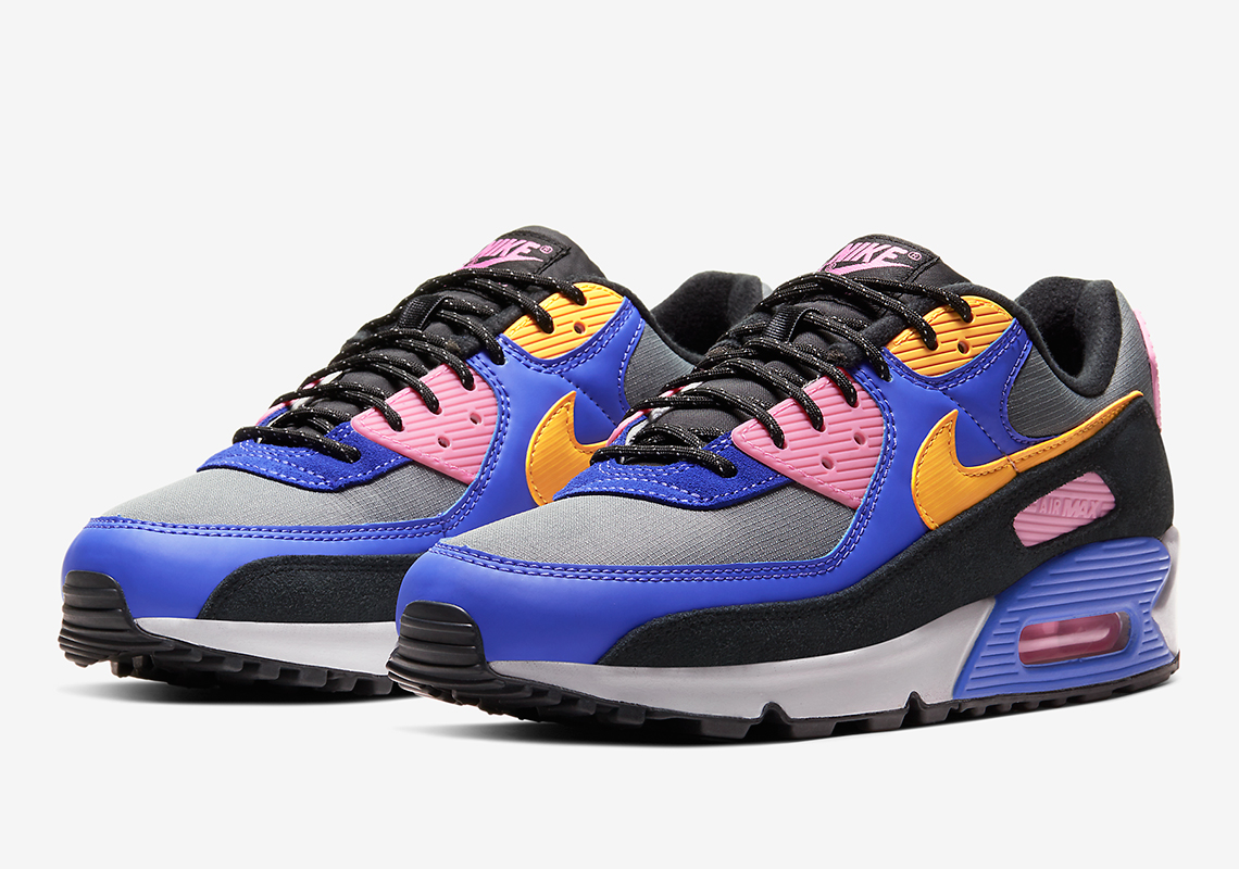 nike air max 1 suede blue