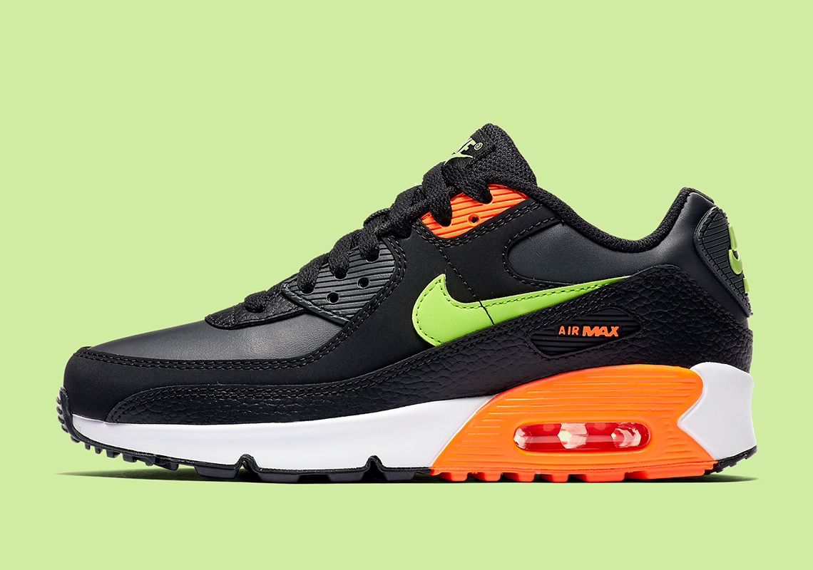 Nike Air Max 90 CV9643-001 Release Info | SneakerNews.com