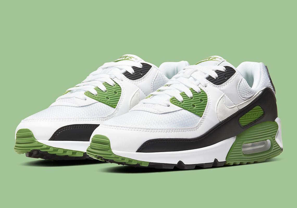 air max chlorophyll