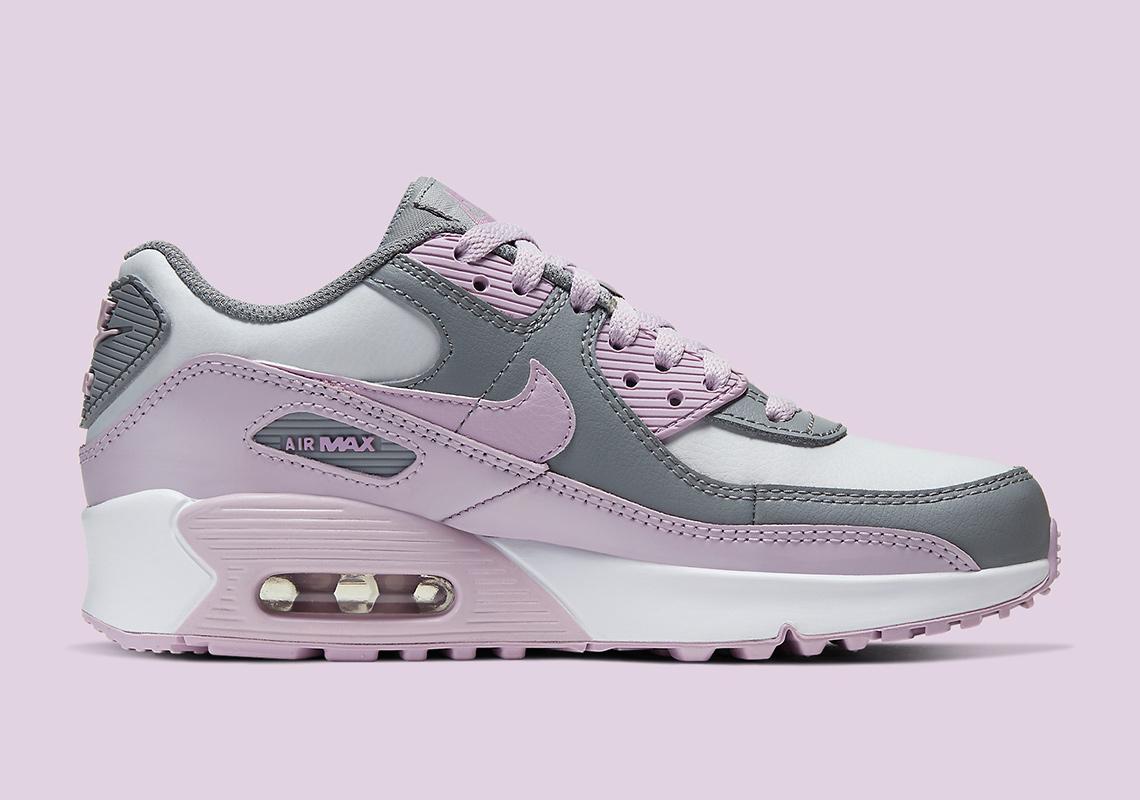 Nike Air Max 90 Girls CD6864-002 Release Info | SneakerNews.com