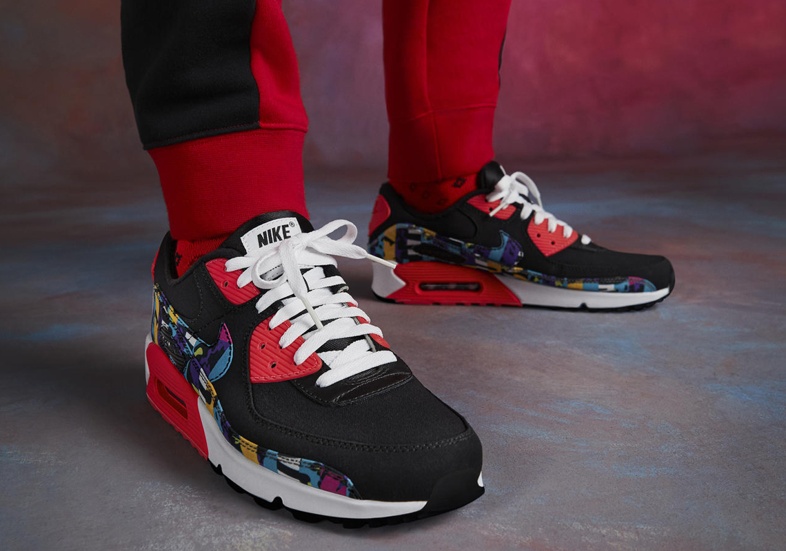 Nike Air Max 90 Premium By You Release Date | SneakerNews.com