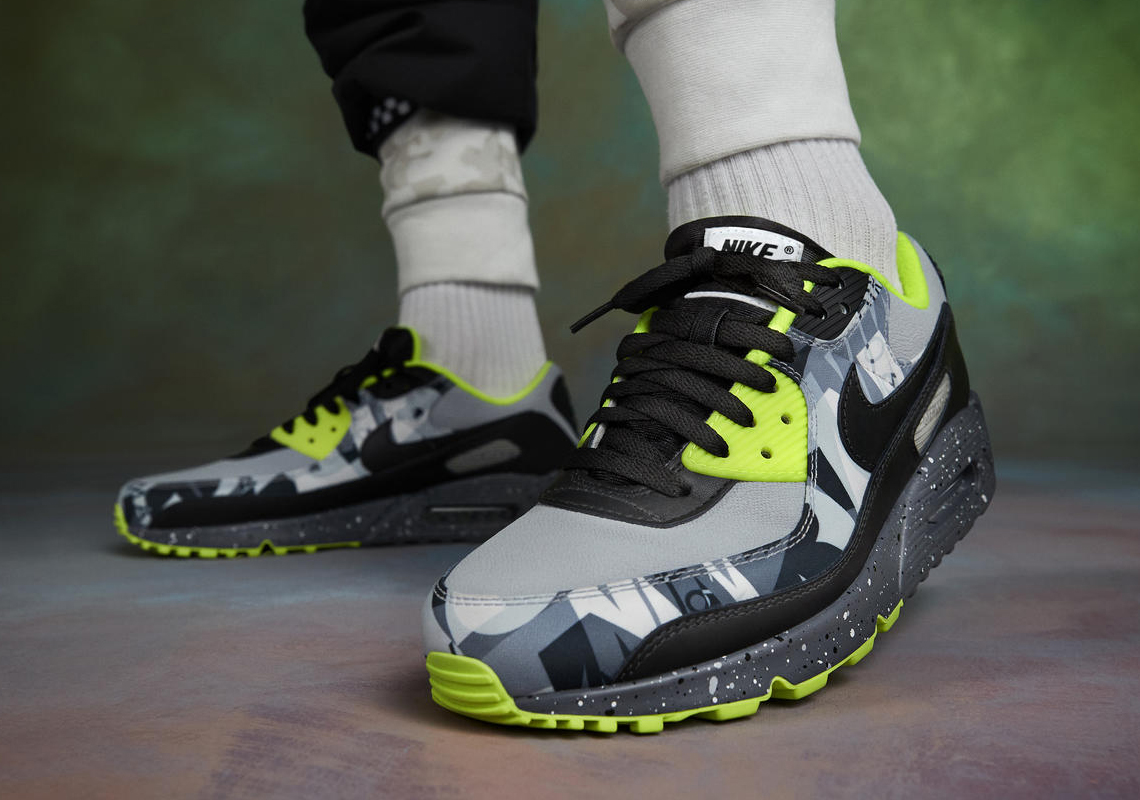 Nike Air Max 90 Premium By You Release Date |
