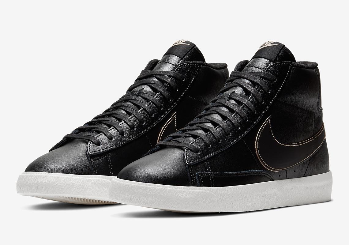 Nike Blazer Mid Dark Patina CU6679-001