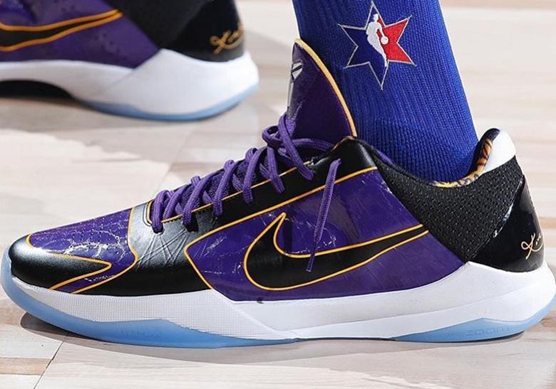 Nike Kobe 5 Protro CD4991-500 Release Date | SneakerNews.com