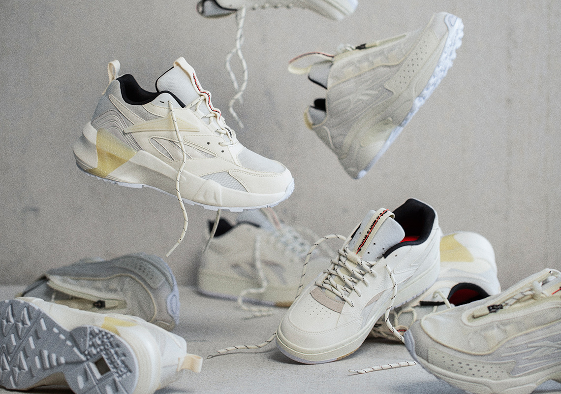 reebok collection