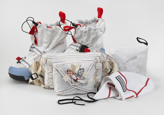 """Tom Sachs Extends NIKECRAFT With """"Transitions"""" Collection"""