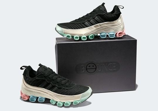 adidas Is Bringing Back Its Microbounce Cushioning