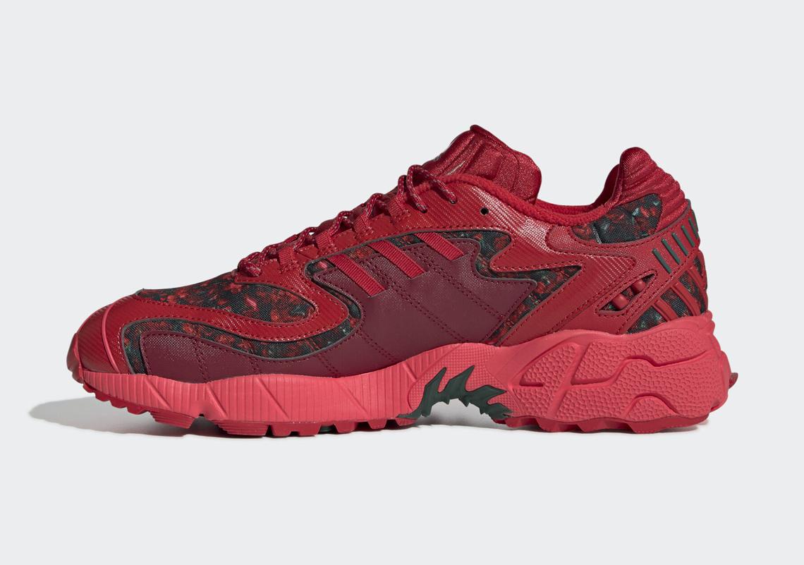 adidas Torsion TRDC Valentine's Day EF4804 | SneakerNews.com