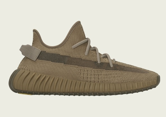 """Where To Buy The adidas Yeezy Boost 350 v2 """"Earth"""""""