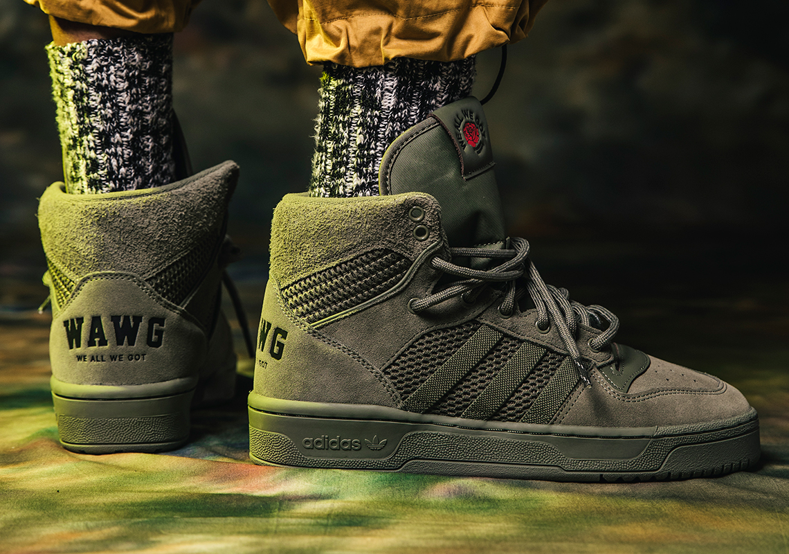 adidas All-Star Weekend 2020 Chicago Collection | SneakerNews.com