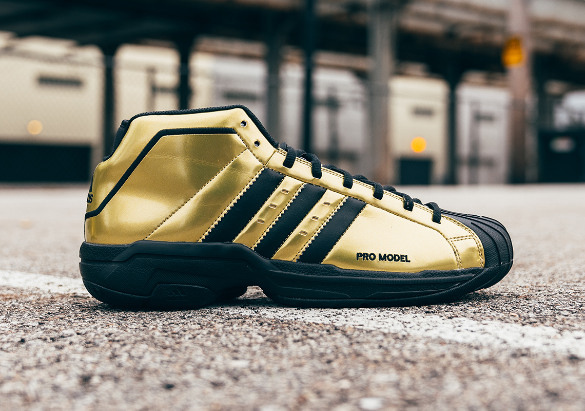 adidas All-Star Weekend 2020 Chicago Collection ...