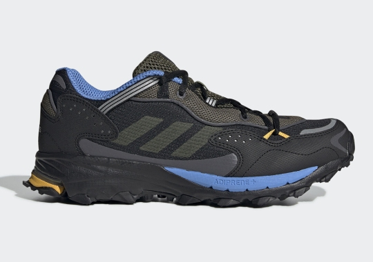 More Hike-Ready Colorways Of The adidas Response Hoverturf Are Coming