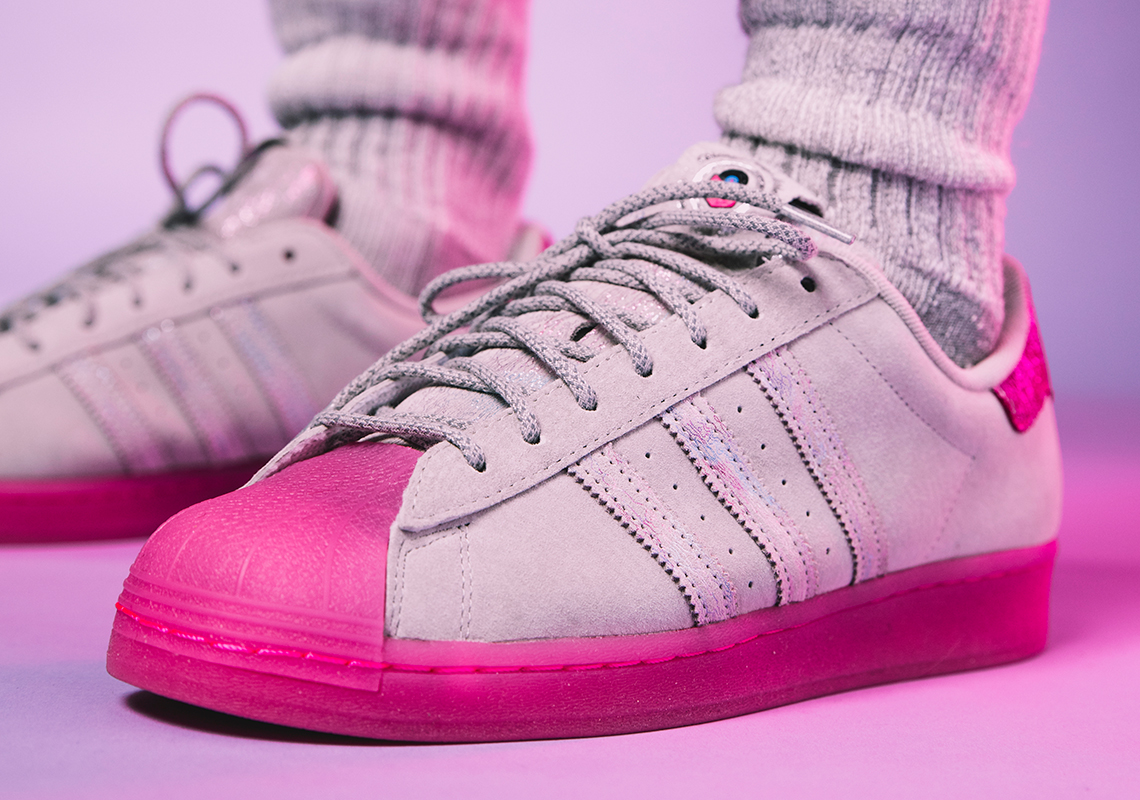 adidas superstar dames limited edition
