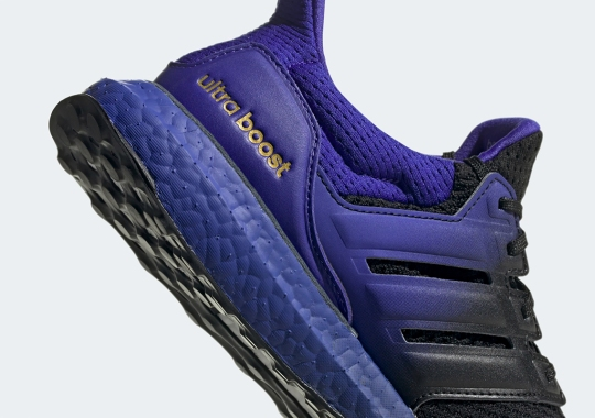 adidas Honors The 5th Anniversary Of Ultra BOOST With A Remix Of OG Colors