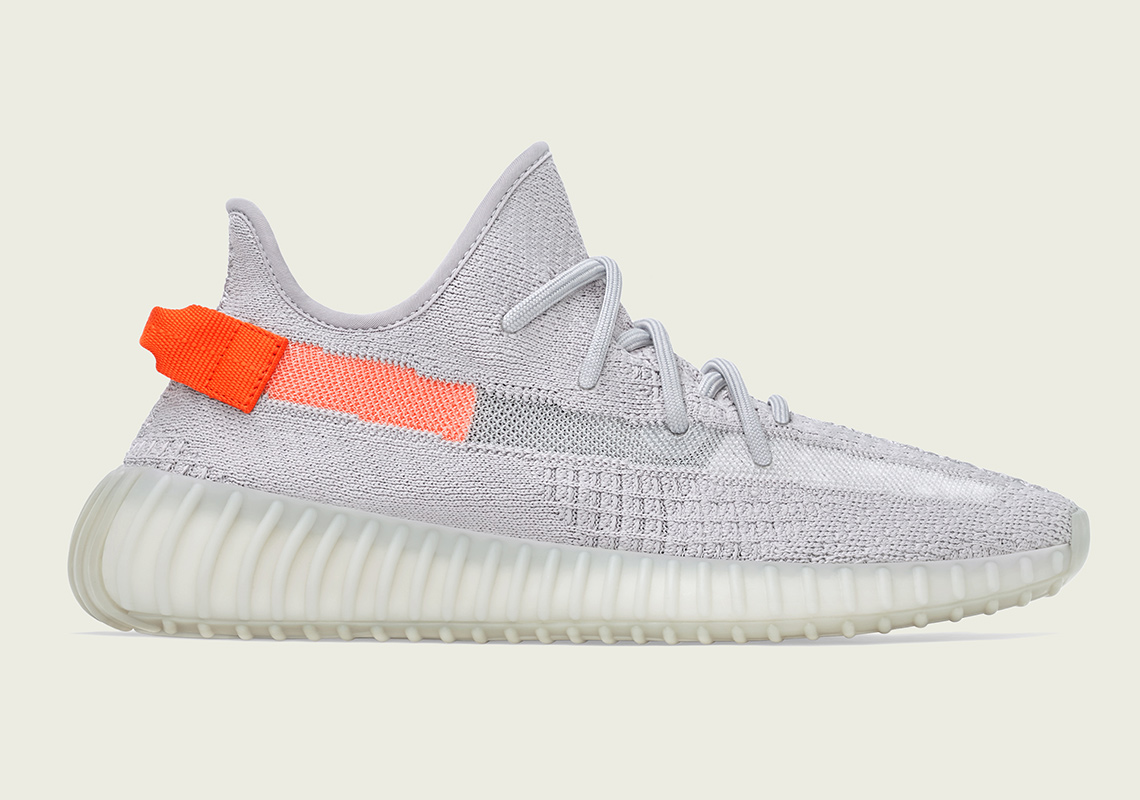 adidas Yeezy Boost 350 v2 Earth Tail