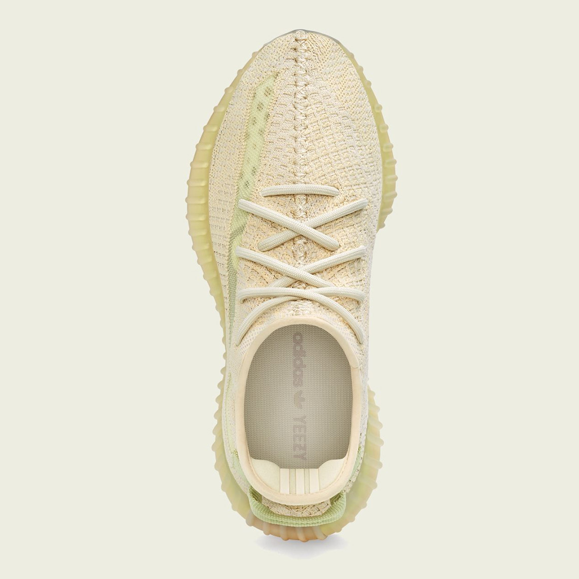 """Adidas Yeezy Boost 350 V2 """"Flax"""" Officially Unveiled: Release Details"""