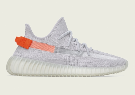 """Official Images Of The adidas Yeezy Boost 350 v2 """"Tail Light"""""""