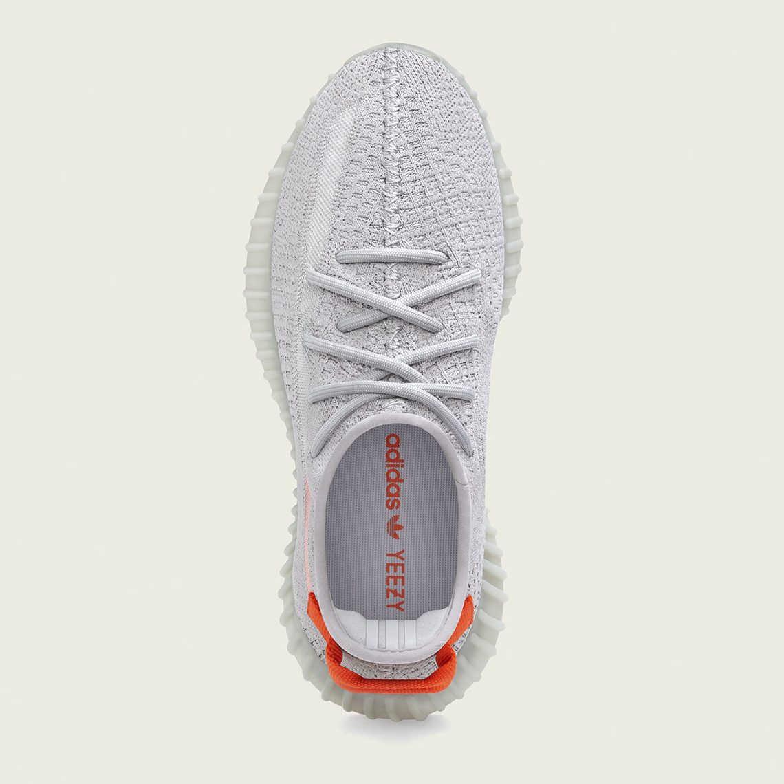 """Adidas Yeezy Boost 350 V2 """"Tail Light"""" Coming Soon: Official Photos"""