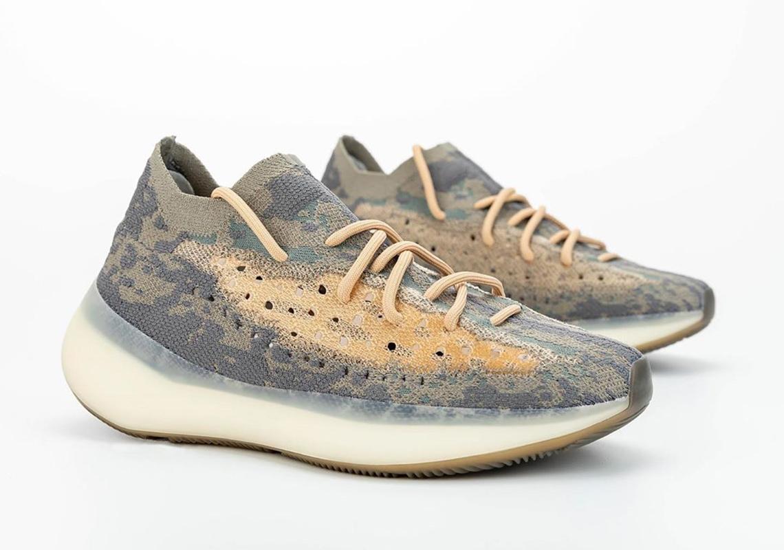 Susurro longitud No se mueve  adidas skywalker boots for women on ebay sale Mist Release Date |  SneaekrNews.com