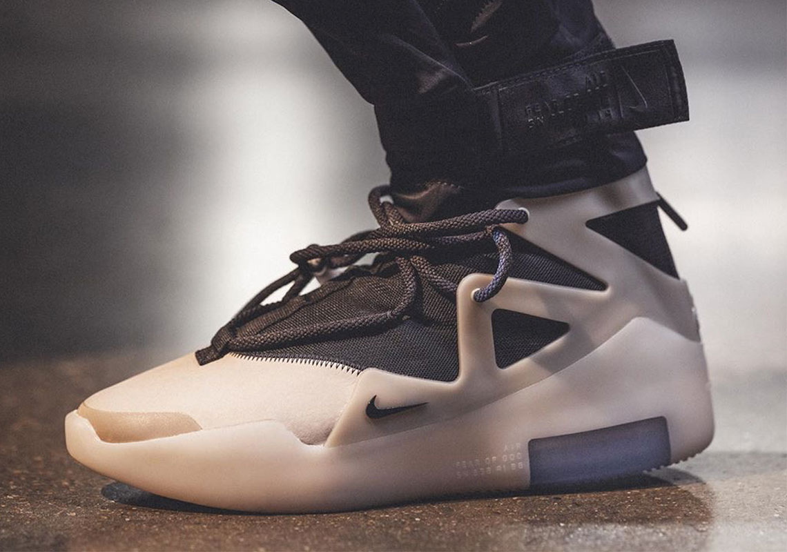 Nike Air Fear Of God 1 The Question