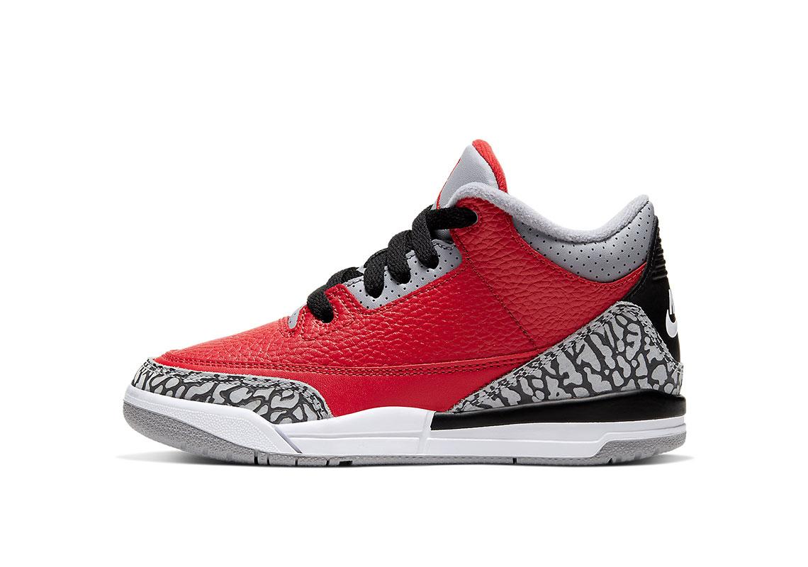 Air Jordan 3 Retro SE \