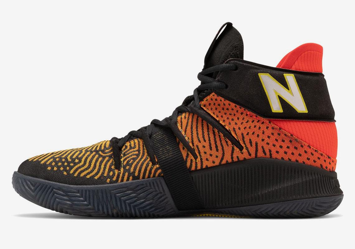 New Balance OMN1S Kawhi Leonard Shoes