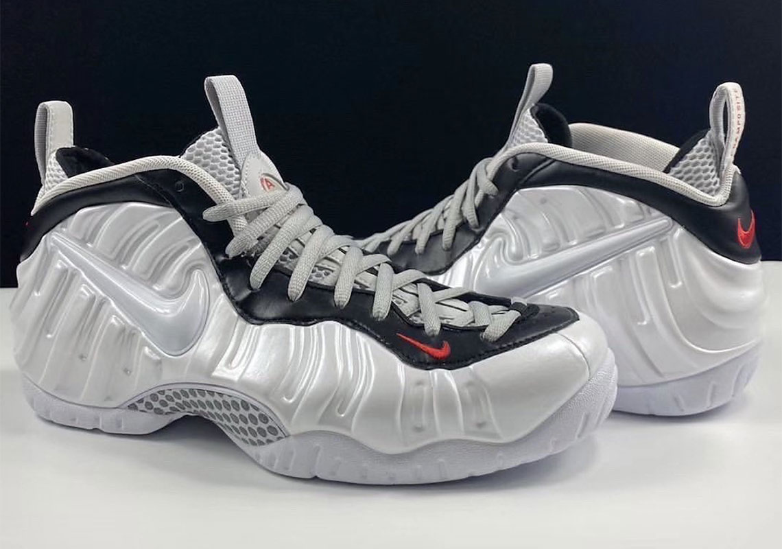 Nike 314996014 Air Foamposite One Cracked Lava 12 ...