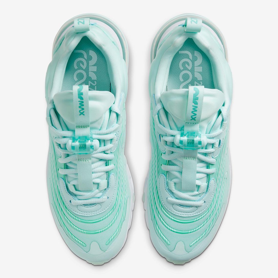 Nike Air Max 270 React ENG Glacial Blue Coming Soon
