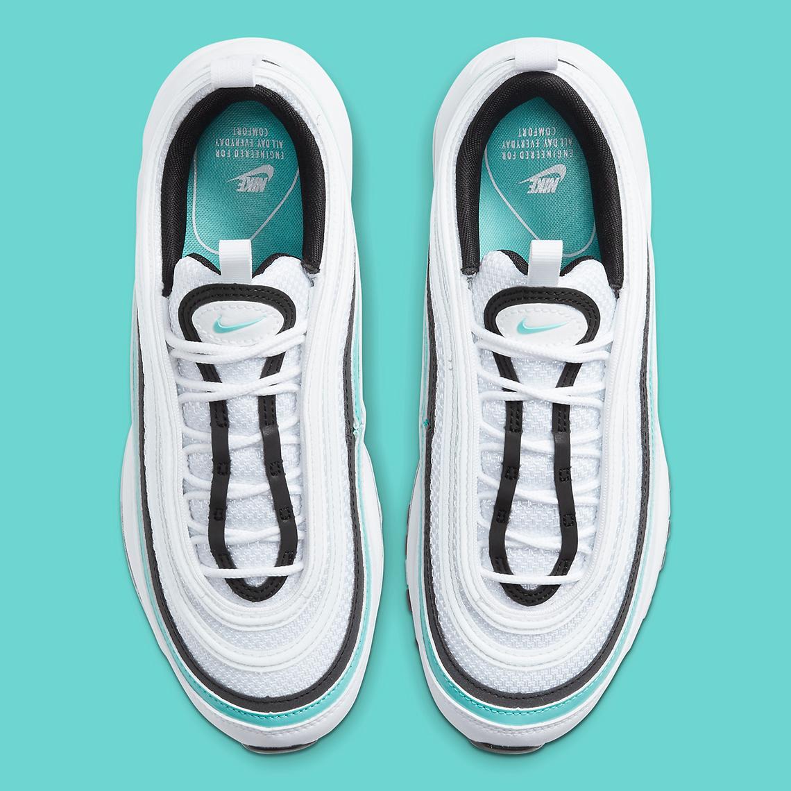 Nike Air Max 97 Tiffany CZ3574 130  