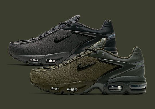 The Nike Air Max Tailwind V Makes Its First Ever Return