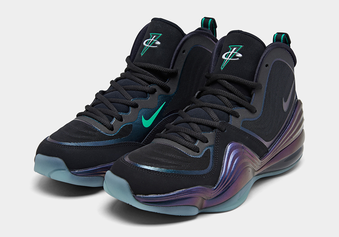 Nike Air Penny 5 Invisibility Cloak 537331 002 |