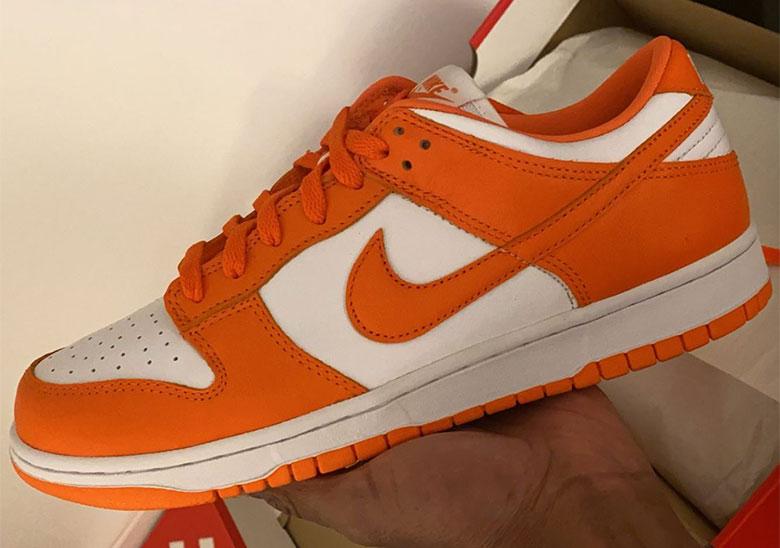 Nike Air Trainer SC High Blue Orange CU6672 001