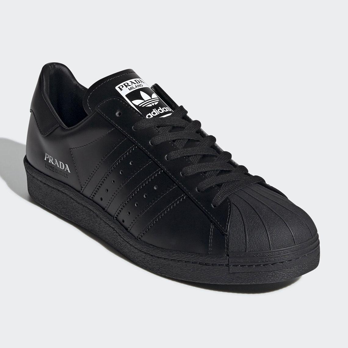 adidas superstar color core black